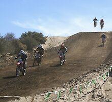 Motocross - Racing - Vet X Racing Series, Cahuilla, CA by leih2008