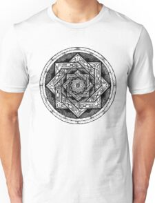 The Well of Urd Unisex T-Shirt