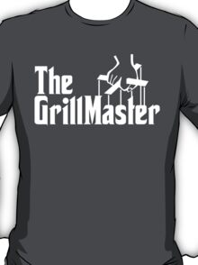 The Grill Master T-Shirt