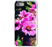 Blossom Culture iPhone Case/Skin