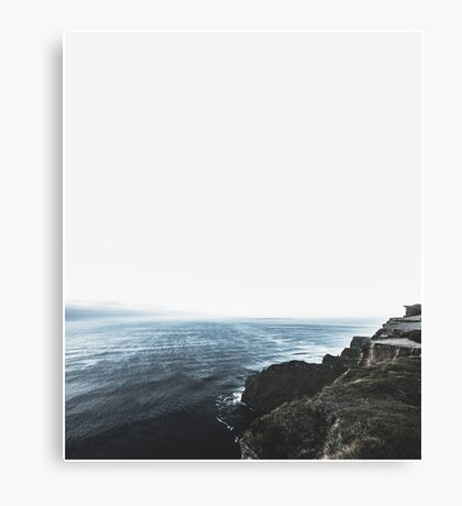 The Cliffs of Moher, Ireland Canvas Print