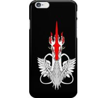 Keigstu Wings of the Gaurdian iPhone Case/Skin