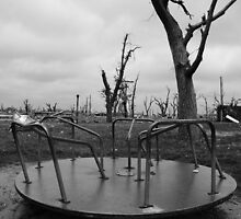 Park Lost by Brian Barnes StormChase.com