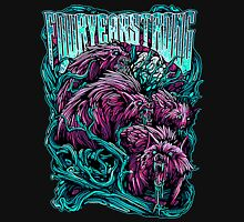 Four Year Strong - Wolves Unisex T-Shirt