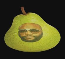 Shout out to pears by tyroneredbubble