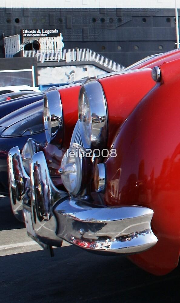 Jaguar Bling; Queen Mary, Long Beach, CA USA by leih2008