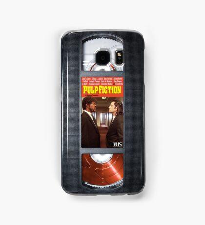 Pulp Fiction Travolta case Samsung Galaxy Case/Skin