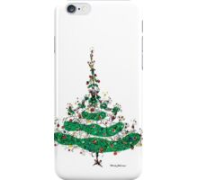 Christmas Dress iPhone Case/Skin