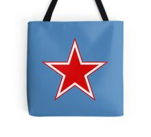 Roundel of the Soviet Air Force Tote Bag