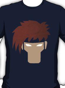 Marvel Comics: Gambit (Minimalist) T-Shirt