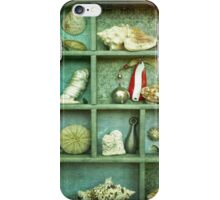 Tackle Box iPhone Case/Skin