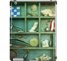 Tackle Box iPad Case/Skin