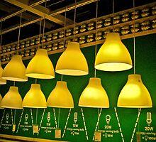 IKEA 1 by Bruce  Dickson