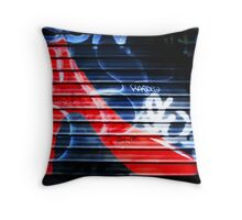 2010 Throw Pillow