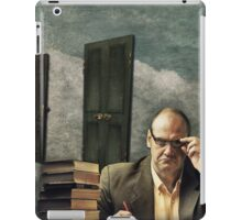 Choices iPad Case/Skin