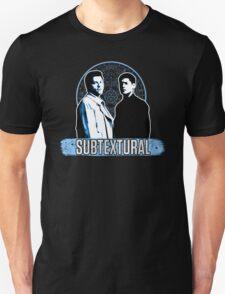 Subtextural T-Shirt Unisex T-Shirt