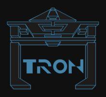 Tron Recognizer II by Neov7