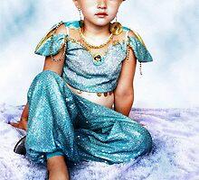 Jasmine by lstownsend