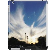 Phoenix Rising or WhiteDove iPad Case/Skin