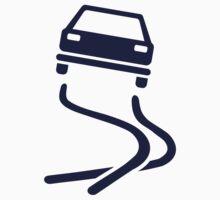 Car drift by Designzz