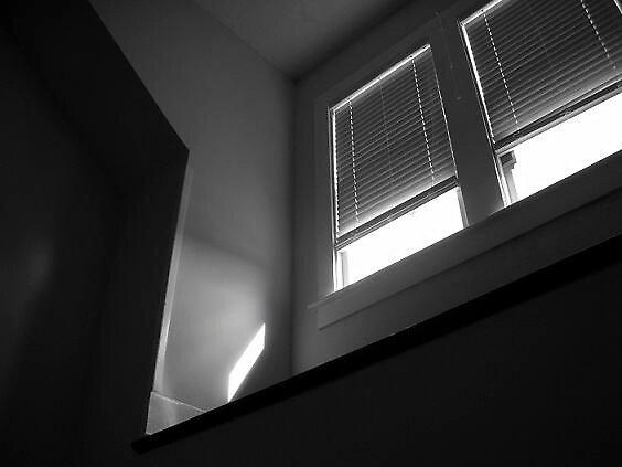 Third floor by Sydney Piper