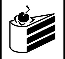 Cake! by SenorTaco5