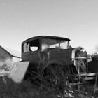 Old Ford by Shaun McDougle
