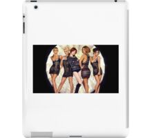 Out Of Control iPad Case/Skin