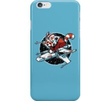 Red Panda, Standing By iPhone Case/Skin