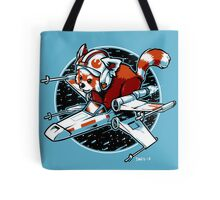 Red Panda, Standing By Tote Bag