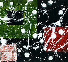 Homage to the Square Remix 2007 by Shaun McDougle