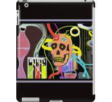 IN THE LAB II iPad Case/Skin