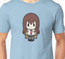 Kurisu Makise Chibi Unisex T-Shirt