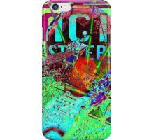 EDM Athena iPhone Case/Skin