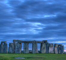 Stonehenge by Craig Goldsmith