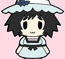 Mayuri Shiina  Chibi by Chibify