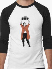 Get ready for greatness Lloyd Men's Baseball ¾ T-Shirt