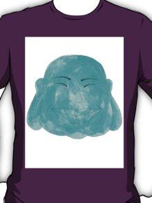 Happy Jade Buddha T-Shirt
