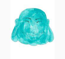 Happy Jade Buddha Unisex T-Shirt
