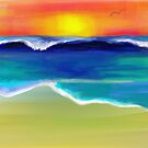 The Ocean Dance by StacyLee