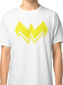 Super Hero Girl Classic T-Shirt