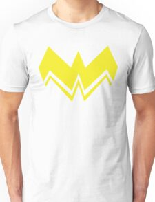 Super Hero Girl Unisex T-Shirt