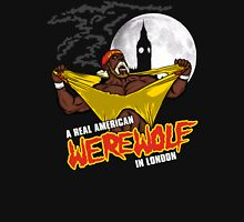 Real American Werewolf Unisex T-Shirt