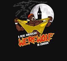 Real American Werewolf T-Shirt