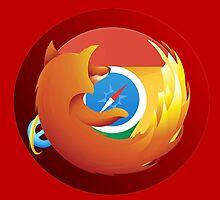 Browser mashup by Dasumma1