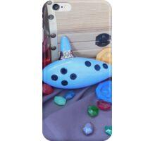 Ocarina of Time iPhone Case/Skin