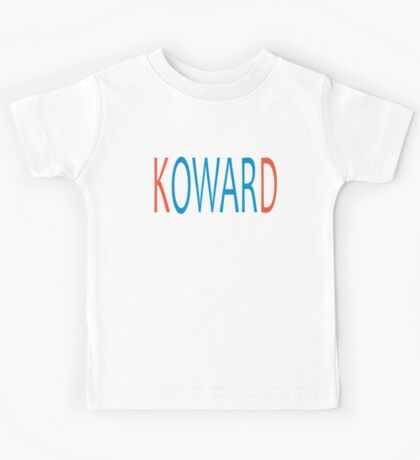 Koward - OKC Kids Tee