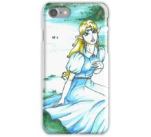 Princess of Light (Zelda: A Link to the Past) iPhone Case/Skin