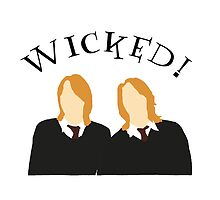 Wicked! by morviarty