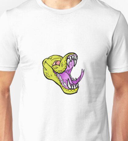 Tongue Twister Unisex T-Shirt